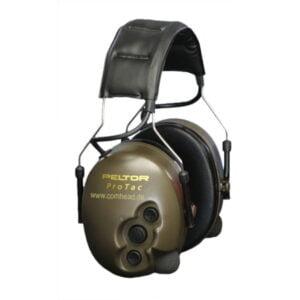 Наушники активные Peltor ProTac II