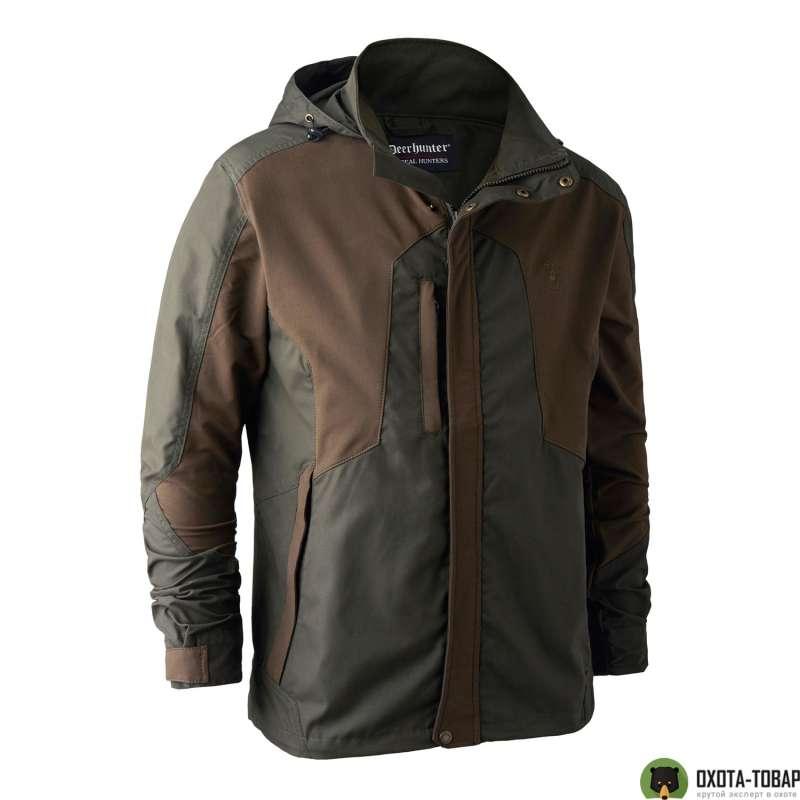 Костюм Deerhunter Strike OEKO-TEX+Teflon Shield Deep Green