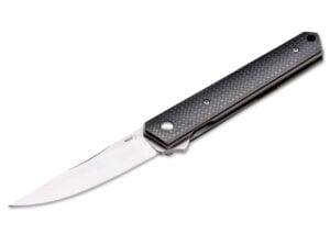 Нож Boker Plus Kwaiken Flipper Carbon