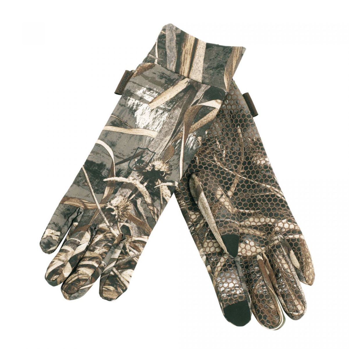 Перчатки Deerhunter MAX Camo