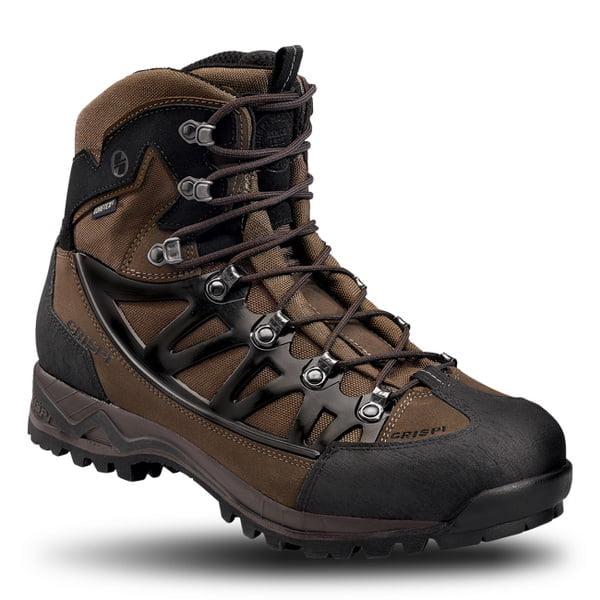 Ботинки Crispi Wyoming Plus GTX