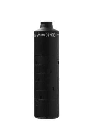 Глушитель мультикалиберный Sonic 45 FRITZ резьба М15х1 калибры: 243Win, 6.5×55,270Win, 7мм,7мм mag. 30 06, 308Win, 300 Win.mag, 9.3 x 62, .375 H&H Magnum