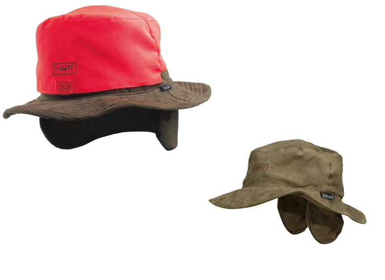 Шляпа Hart BLZ5