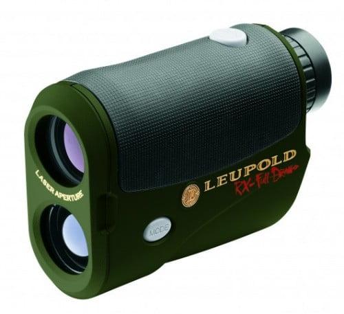 Дальномер Leupold RX-Fulldraw Laser Rangefinder Black