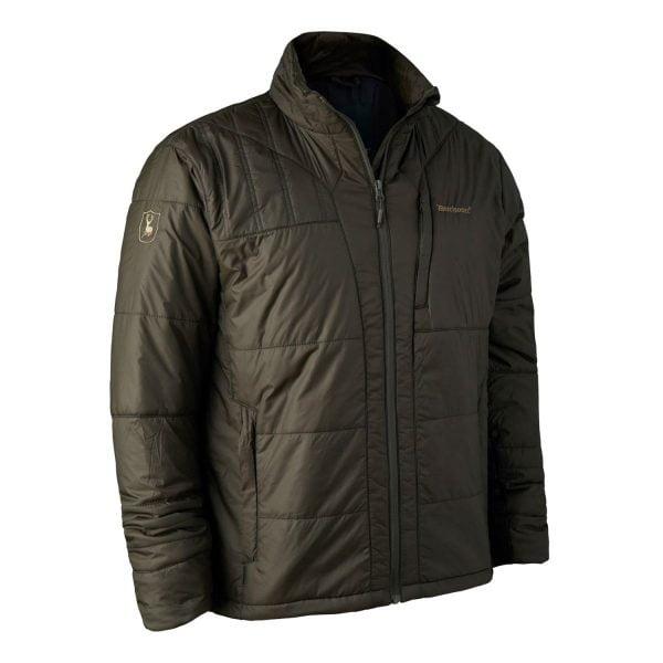 Куртка Deerhunter Heat с подогревом