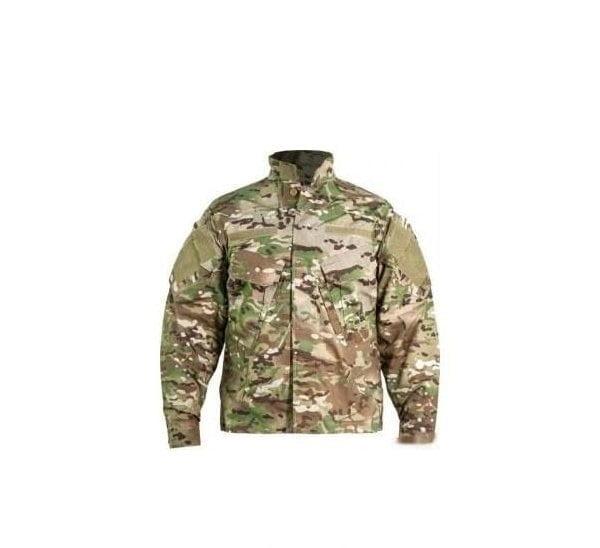Рубашка Skif Tac TAU Jacket Multicam