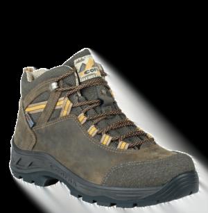Ботинки Cofra Montarso
