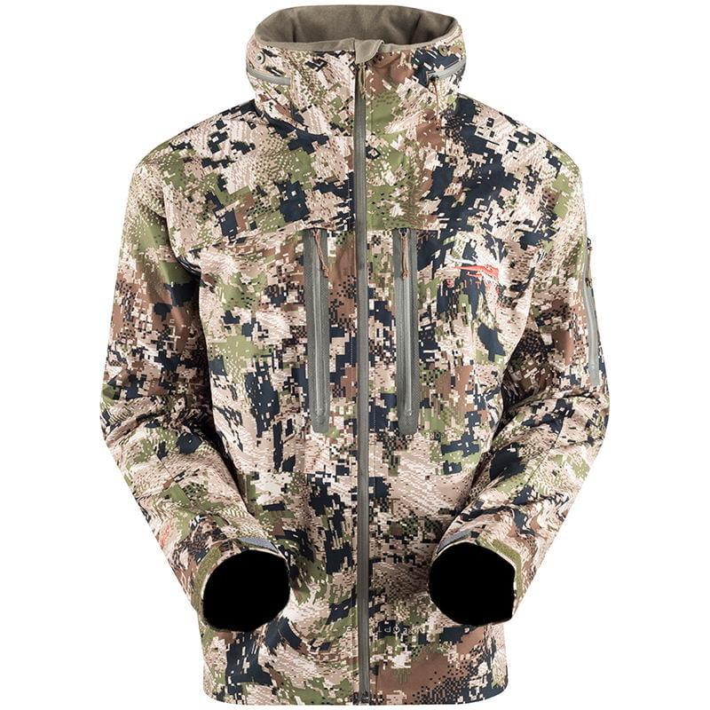 Куртка Sitka Gear Cloudburst optifade subalpine