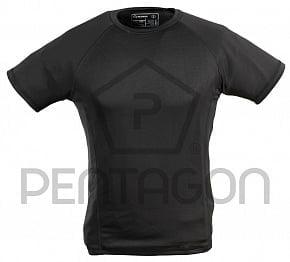 Футболка Pentagon Quick Dry-Pro черная