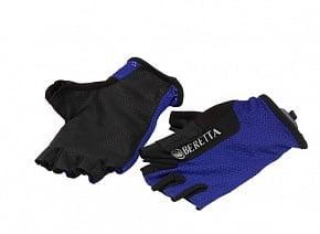 Перчатки Beretta Half Finger