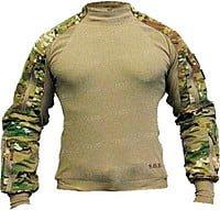 Рубашка SOD Spectre DA Combat Shirt