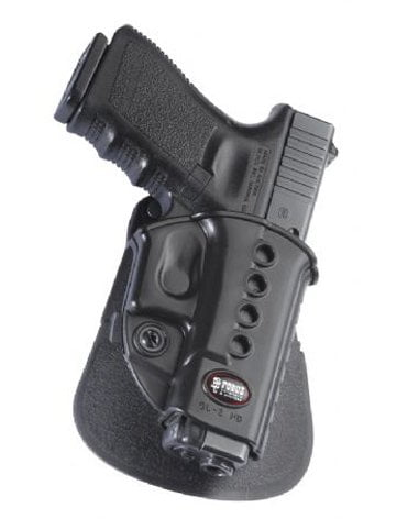 Кобура Fobus для Glock