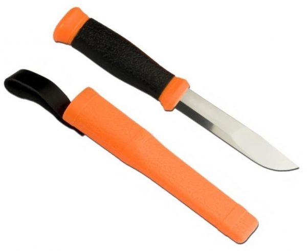 Нож с фиксированным клинком MORA 2000