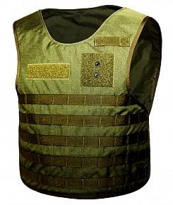 Жилет U.S.ARMOR USBP Ranger (Original) Large OD Green