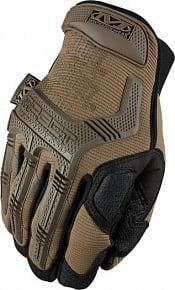 Перчатки тактические M-PACT COYOTE Mechanix