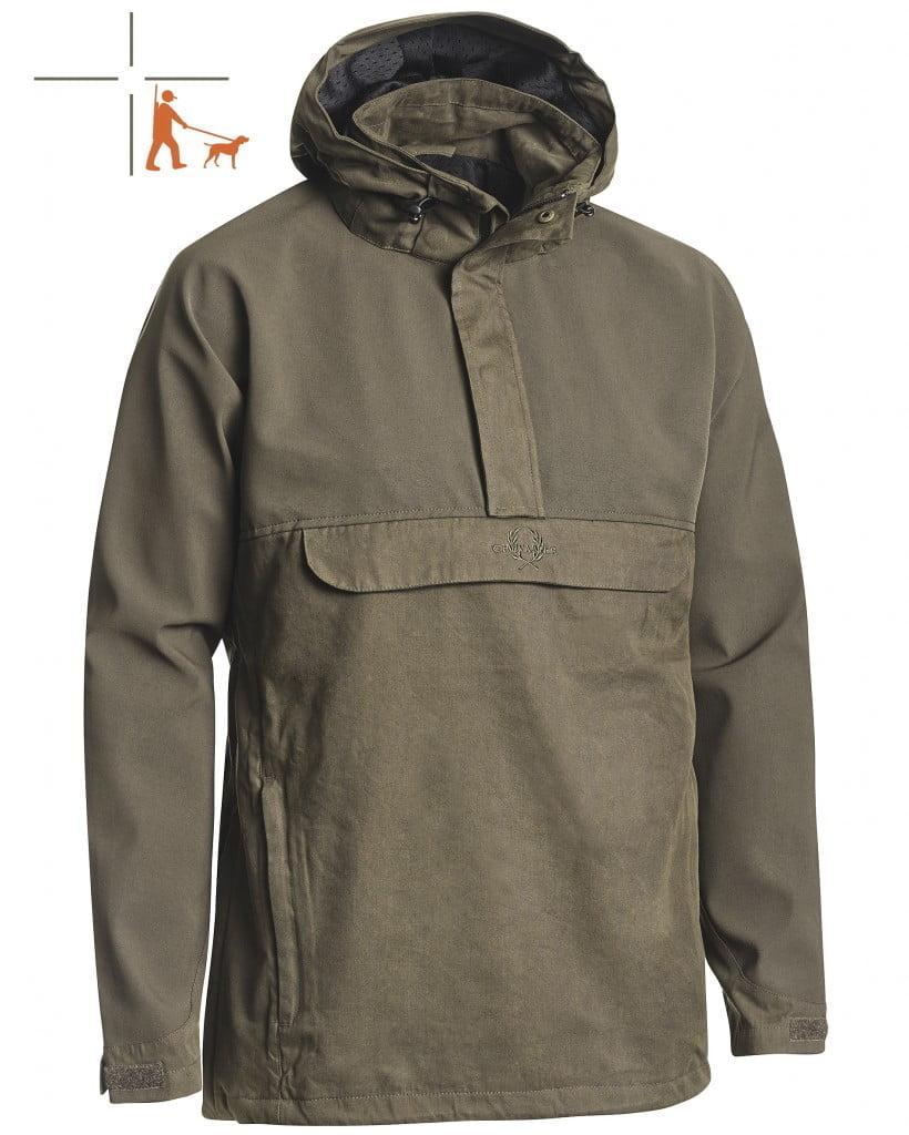 Куртка Chevalier Gallegos Hybride Smock