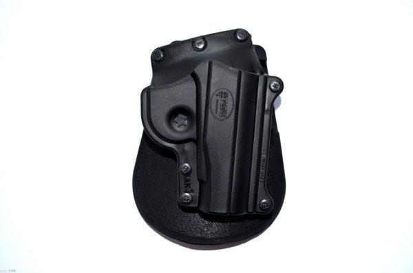 Кобура Fobus Roto-Holster Paddle для пистолета ПМ. Регулируемый угол наклона