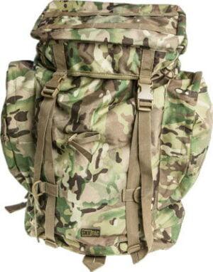 Рюкзак Skif Tac тактический полевой 45 литров multicam