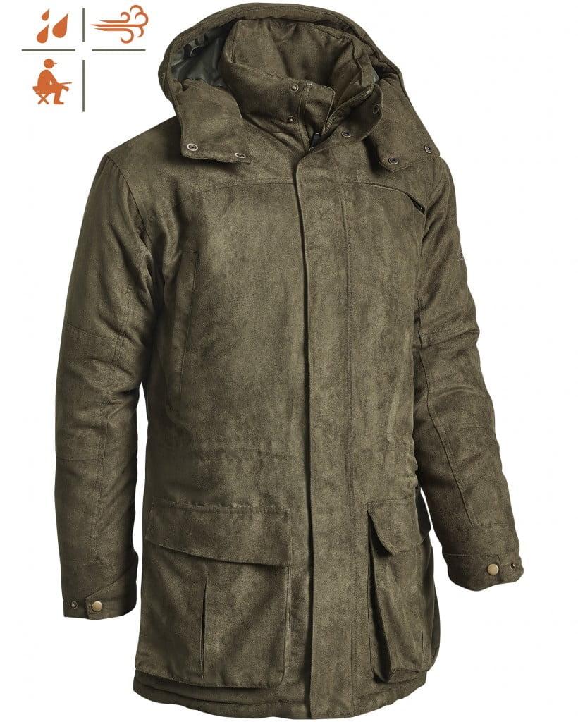 Куртка Chevalier Xwarm Primaloft 2018