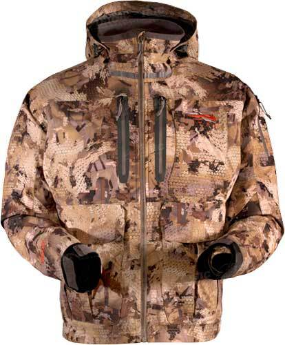 Куртка Sitka Gear Hudson Insulated optifade® waterfowl