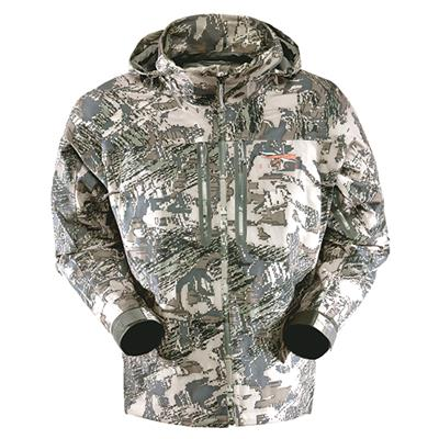 Куртка Sitka Gear StormFront optifade open country