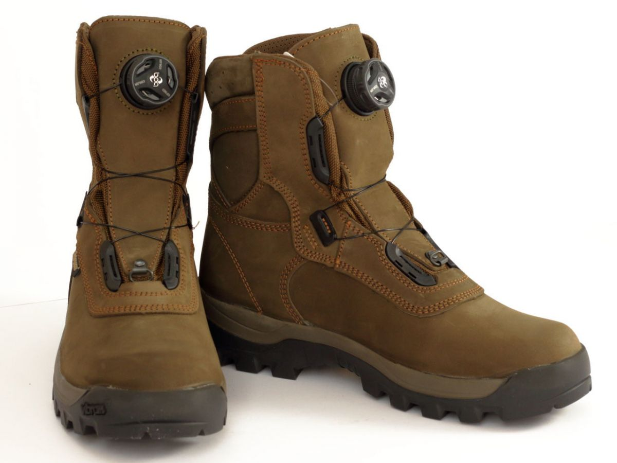 Ботинки Chiruca Bulldog Boa