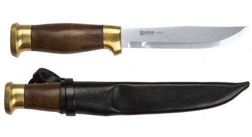 Нож  Helle Blafjell