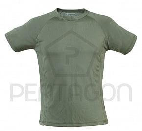 Футболка Pentagon Quick Dry-Pro олива