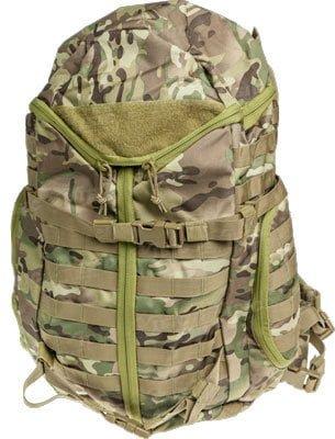 Рюкзак Skif Tac тактический штурмовой 35 литров multicam