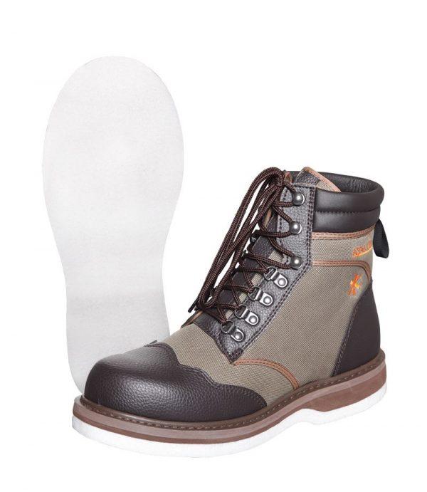 Ботинки для забродного комбинезона Norfin Whitewater