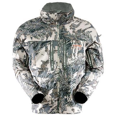 Куртка Sitka Gear Cloudburst open country
