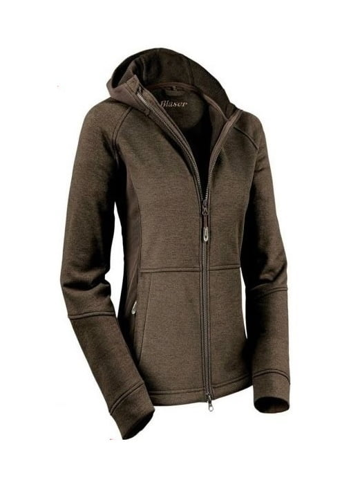Куртка Blaser Active Outfits Fleece Lady