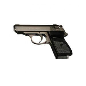 Сигнальный пистолет EKOL Major, 9mm (серый)