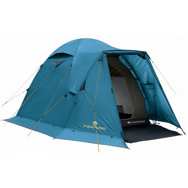 Палатка Ferrino Shaba 4 ALU Blue
