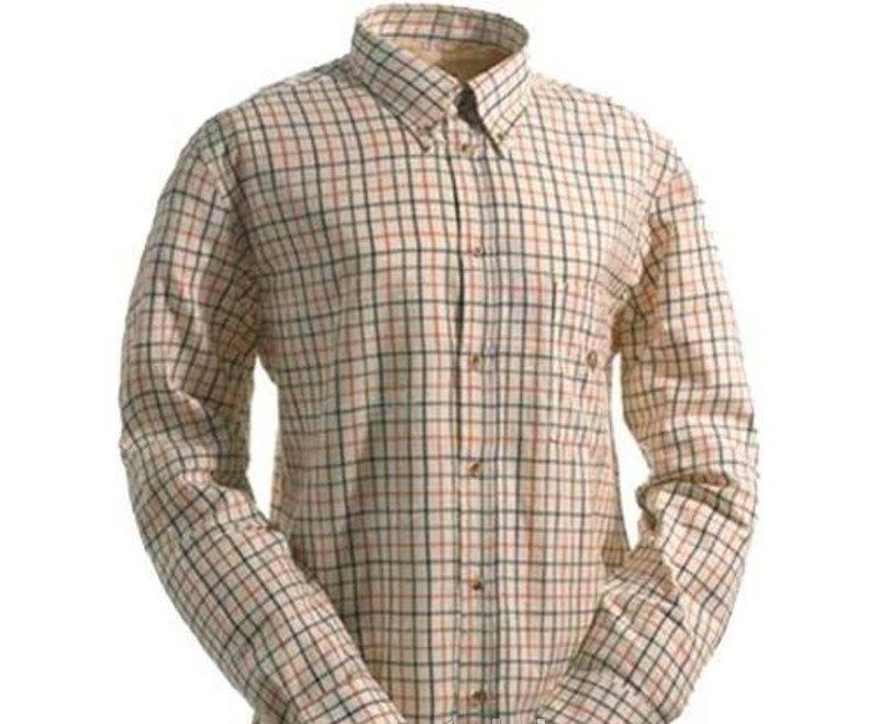 Рубашка Chevalier Petra