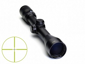 Прицел оптический Bushnell Elite 3-9х40 Firefly