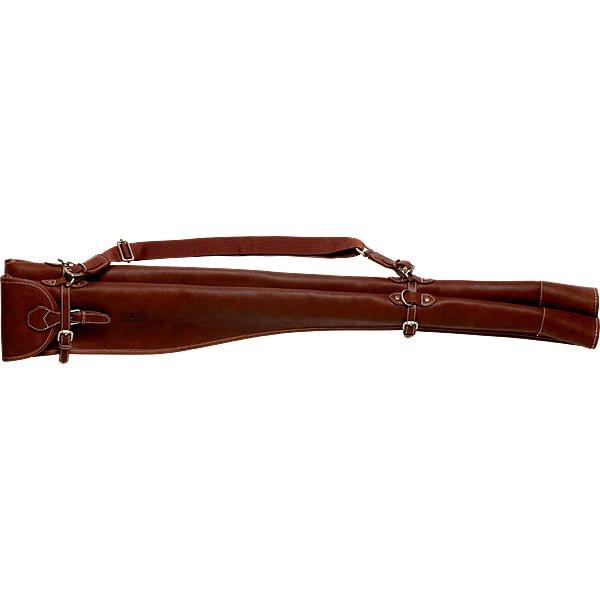 Чехол ружейный двойной Beretta Lodge Collection Levriero 123 см