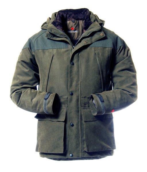 Куртка Hallyard Jagd Anzug