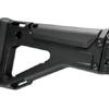 Приклад Bushmaster ACR фиксированный черный
