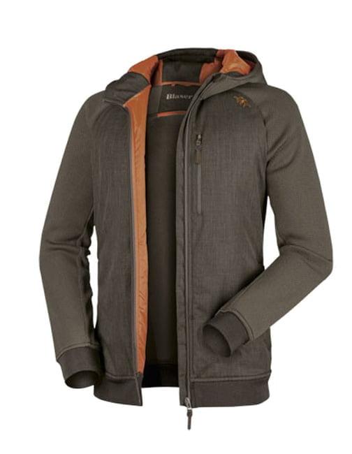 Куртка Blaser Active Outfits Hybrid Softshell