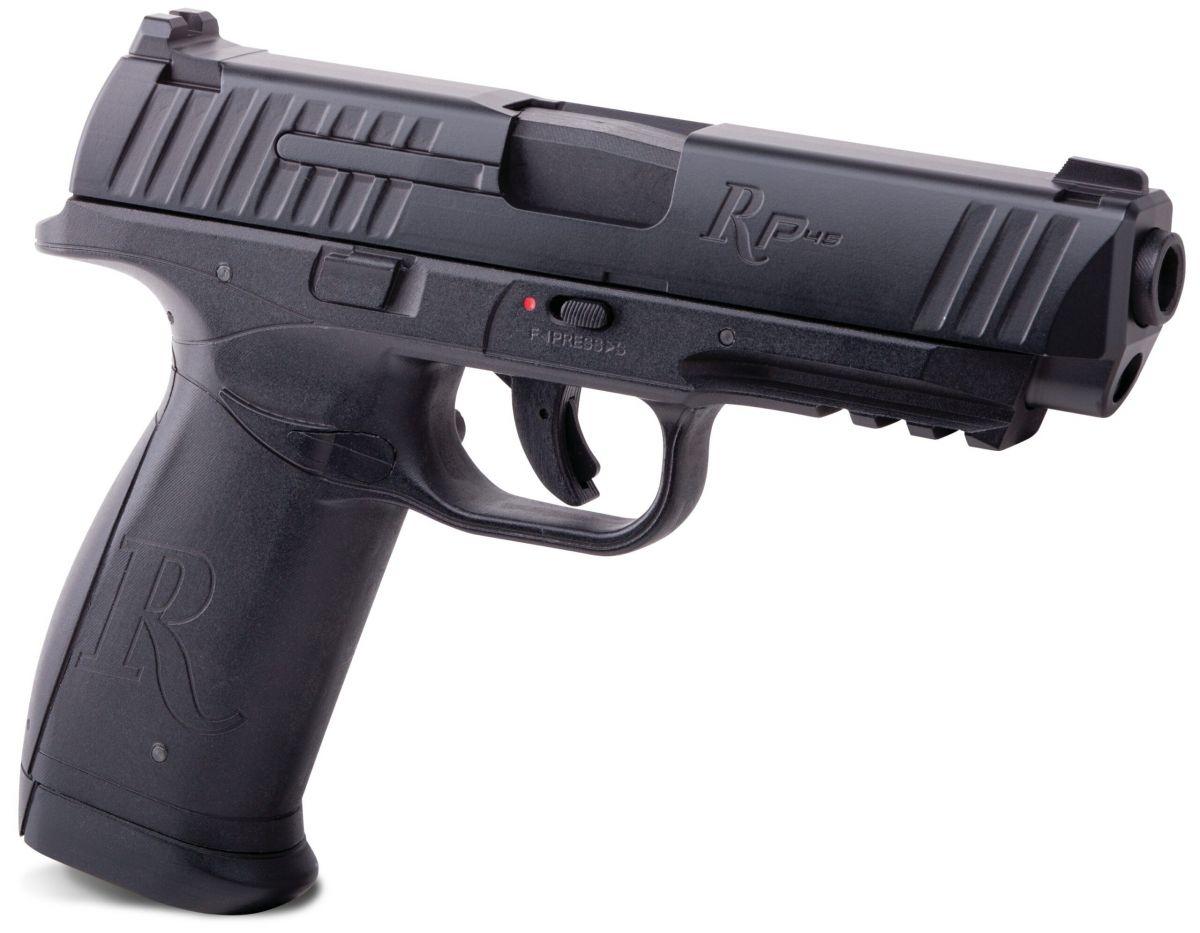 Пистолет пневматический Crosman мод.RP45 C02