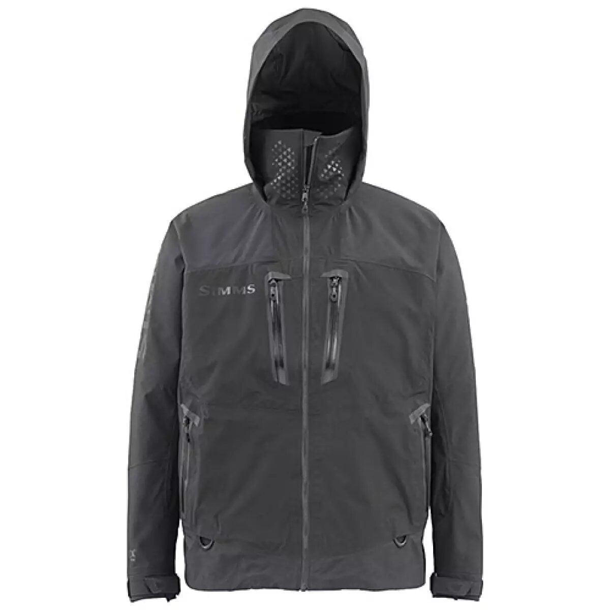 Куртка Simms ProDry Gore-Tex Jacket Black