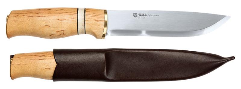 Нож Helle Sylvsteinen