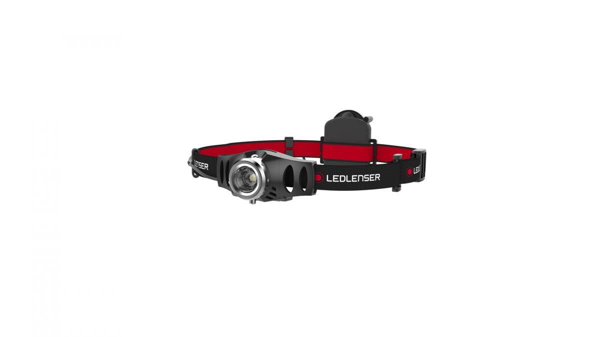 Фонарь налобный LedLenser Н3.2