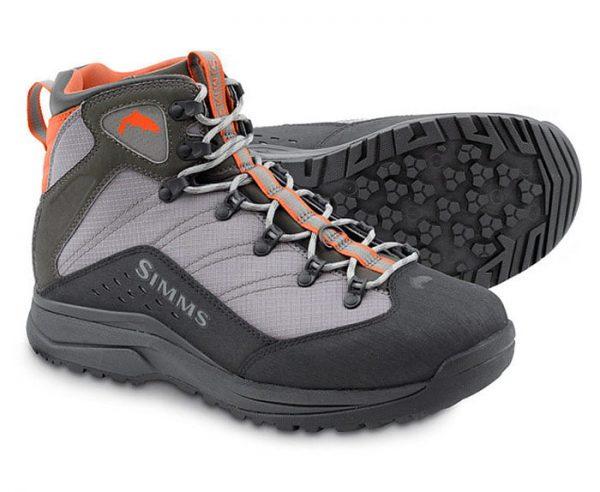 Ботинки под забродный комбинезон Simms Vapor Boot Charcoal