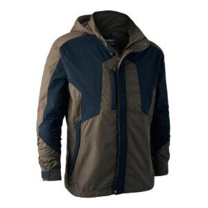 Куртка Deerhunter Strike OEKO-TEX+Teflon Shield Fallen Leaf