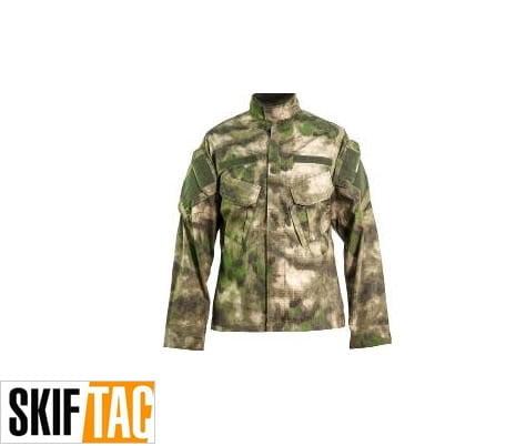 Куртка Skif Tac TAU Jacket A-Tacs Green