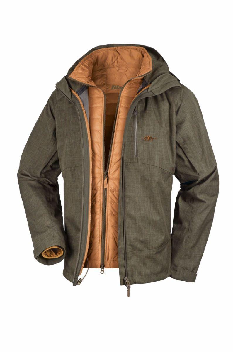 Куртка Blaser Active Outfits Hybrid 2in1 breaker