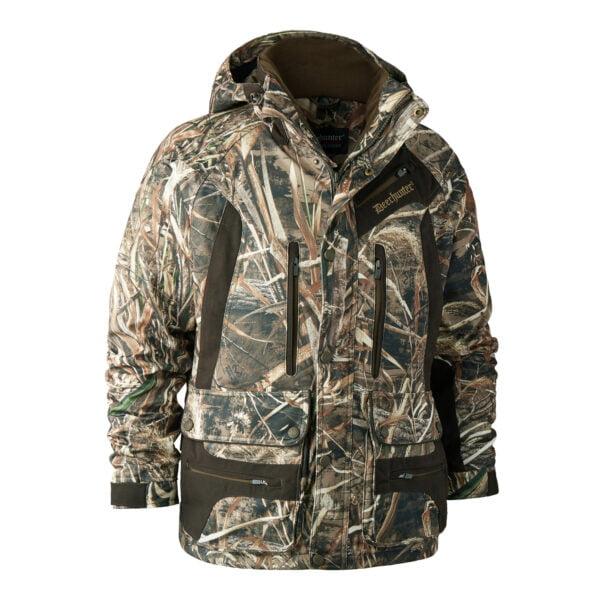 Куртка Deerhunter Muflon Camouflage Max-5
