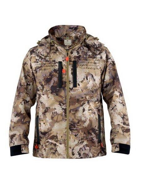 Куртка Beretta XtremeDucker SoftShell